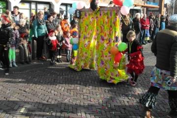 Kindercarnaval 10