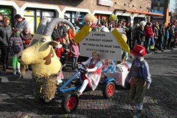 Kindercarnaval 11