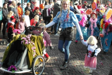 Kindercarnaval 14