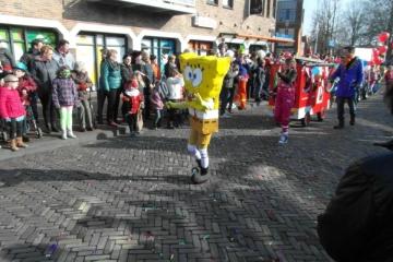 Kindercarnaval 17