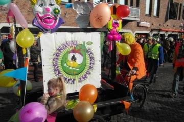Kindercarnaval 2