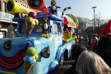 Kindercarnaval 3