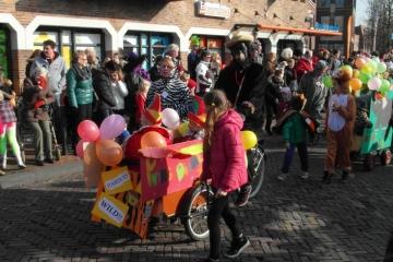 Kindercarnaval 4