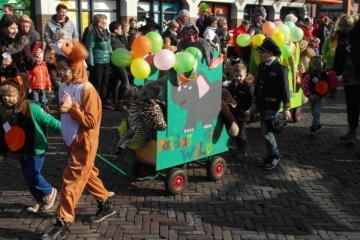 Kindercarnaval 5