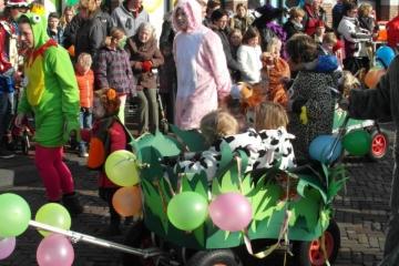 Kindercarnaval 6