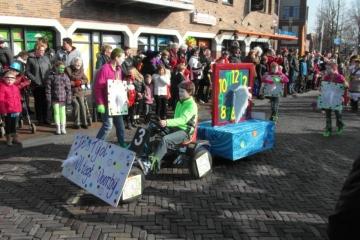 Kindercarnaval 7