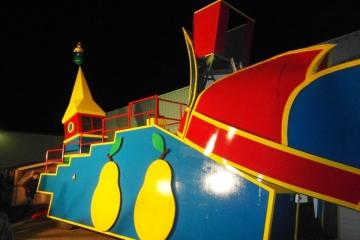 Prinsenwagen 10