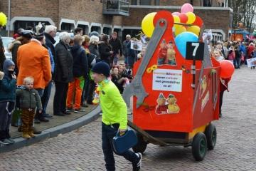 Kindercarnaval (11) (Klein)