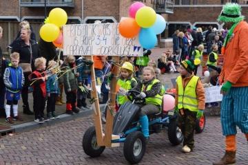 Kindercarnaval (3) (Klein)