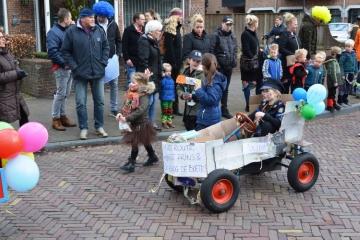Kindercarnaval (4) (Klein)
