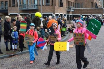 Kindercarnaval (7) (Klein)