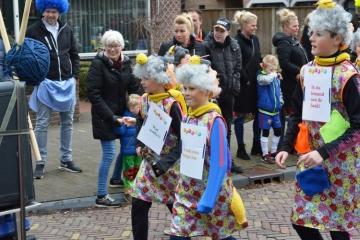 Kindercarnaval (9) (Klein)