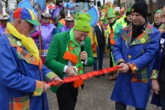 2020 Carnaval Denekamp