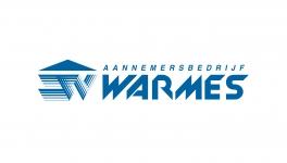 Aannemersbedrijf Warmes BV