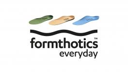 BE Sports formthotics