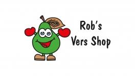 Rob's Vers Shop